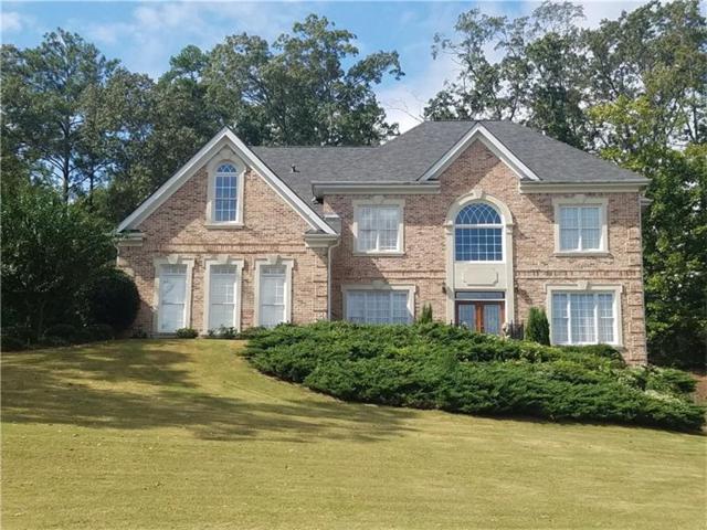 4335 Bronte Lane, Douglasville, GA 30135 (MLS #5922756) :: North Atlanta Home Team
