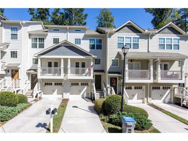 1577 Liberty Parkway NW, Atlanta, GA 30318 (MLS #5922762) :: North Atlanta Home Team