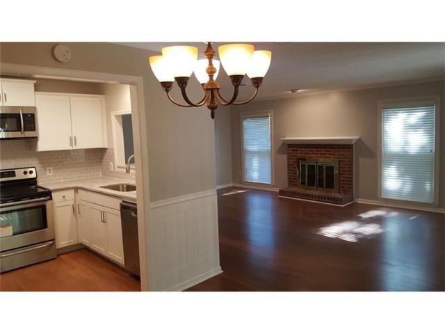 808 Abingdon Way, Sandy Springs, GA 30328 (MLS #5922769) :: North Atlanta Home Team