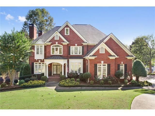 2606 Buena Vista Way, Duluth, GA 30097 (MLS #5922774) :: Carrington Real Estate Services