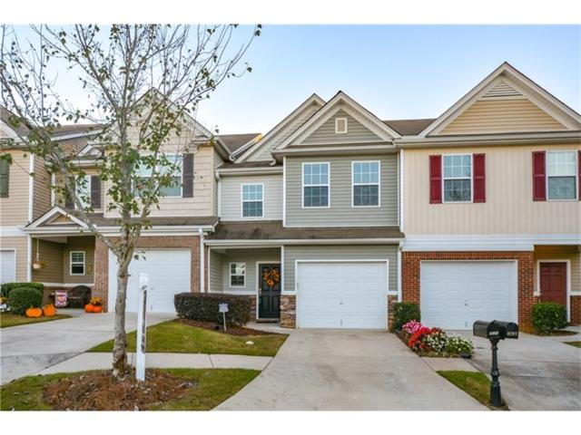4695 Beacon Ridge Lane, Flowery Branch, GA 30542 (MLS #5922782) :: North Atlanta Home Team