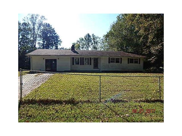 5107 Sunset Drive, Sugar Hill, GA 30518 (MLS #5922792) :: North Atlanta Home Team