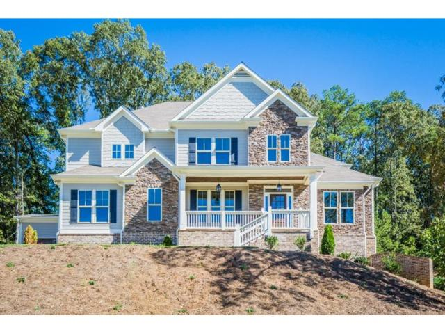 474 Waterford Drive, Cartersville, GA 30120 (MLS #5922800) :: North Atlanta Home Team