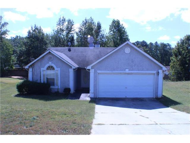 1071 Commons Court, Jonesboro, GA 30238 (MLS #5922808) :: North Atlanta Home Team