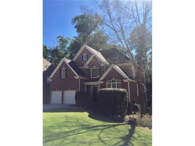 4625 Kilmersdon Lane, Suwanee, GA 30024 (MLS #5922810) :: North Atlanta Home Team
