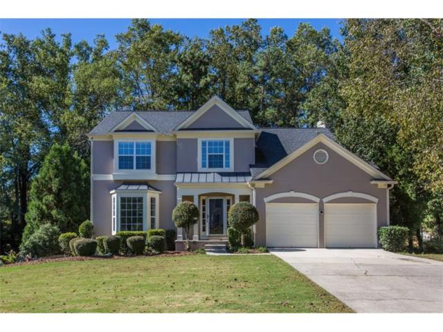 3925 Barberry Court, Cumming, GA 30041 (MLS #5922820) :: The North Georgia Group