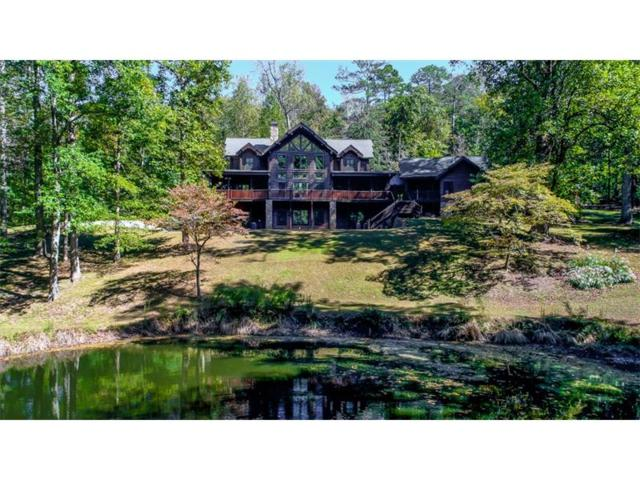 8900 Island Ferry Road, Sandy Springs, GA 30350 (MLS #5922826) :: Rock River Realty