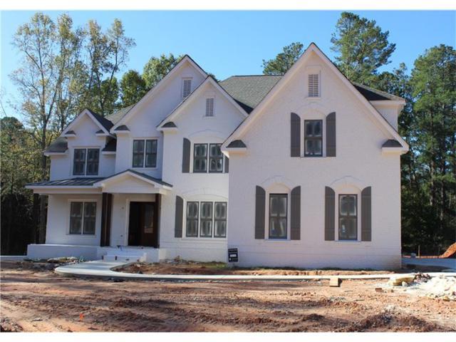 16870 Quayside Drive, Milton, GA 30004 (MLS #5922827) :: North Atlanta Home Team