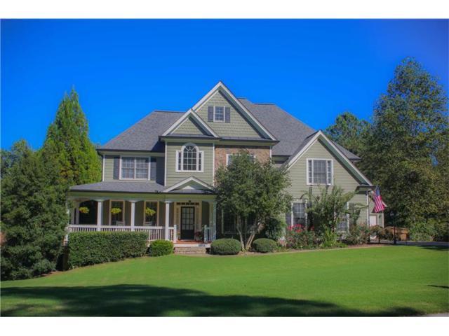 1016 Creek Side Drive, Canton, GA 30115 (MLS #5922839) :: North Atlanta Home Team