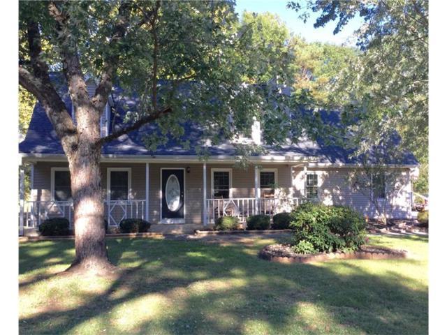 2176 Pinella Drive, Grayson, GA 30017 (MLS #5922852) :: North Atlanta Home Team