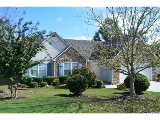3424 Pleasant View Circle, Loganville, GA 30052 (MLS #5922873) :: North Atlanta Home Team