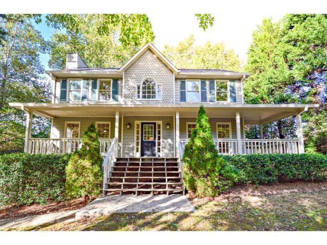 1000 Atherton Lane, Woodstock, GA 30189 (MLS #5922878) :: RE/MAX Paramount Properties