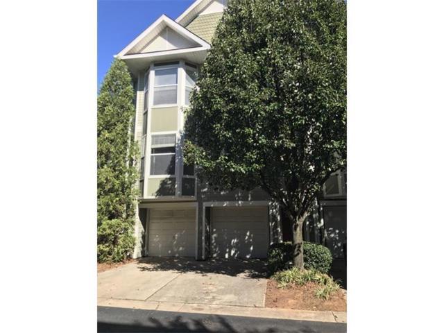 951 Glenwood Avenue #301, Atlanta, GA 30316 (MLS #5922890) :: The North Georgia Group