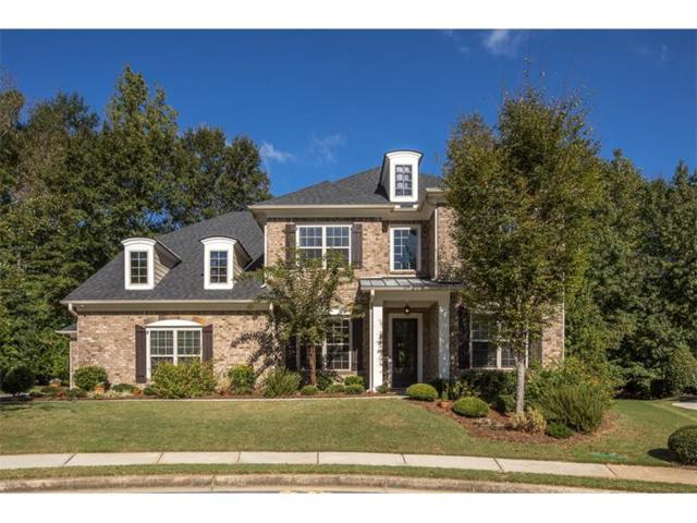 3948 Dahlwiny Court, Sandy Springs, GA 30350 (MLS #5922898) :: The North Georgia Group