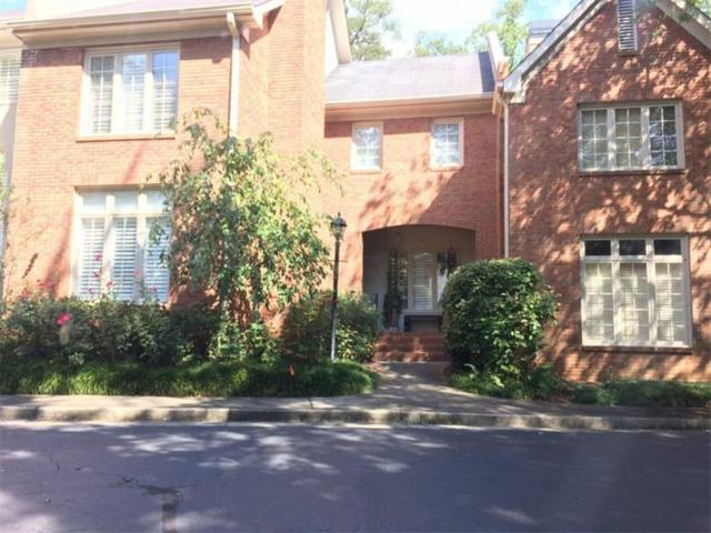 51 Paces West Drive NW, Atlanta, GA 30327 (MLS #5922904) :: The North Georgia Group