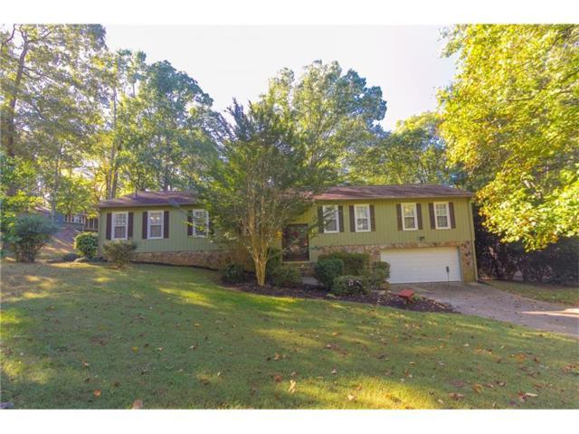 3650 Shelby Lane, Marietta, GA 30062 (MLS #5922906) :: North Atlanta Home Team