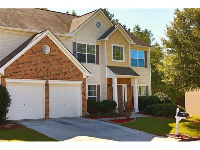 818 Bishops Run Lane, Mableton, GA 30126 (MLS #5922907) :: North Atlanta Home Team