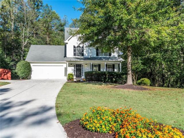 4205 Starr Creek Road, Cumming, GA 30028 (MLS #5922922) :: North Atlanta Home Team