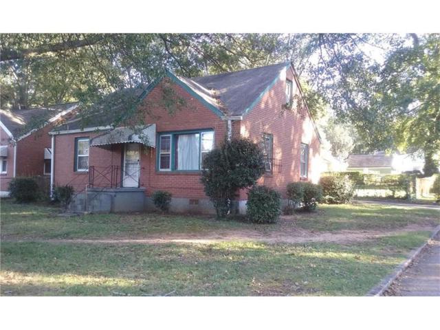 2415 Lynn Iris Drive, Decatur, GA 30032 (MLS #5922958) :: North Atlanta Home Team