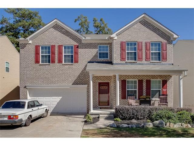 6168 Pierless Avenue, Sugar Hill, GA 30518 (MLS #5922966) :: North Atlanta Home Team