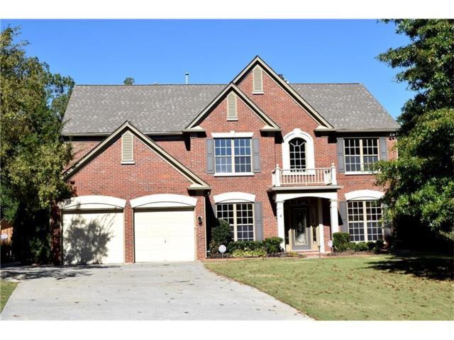1470 Montcliff Drive, Cumming, GA 30041 (MLS #5922970) :: North Atlanta Home Team