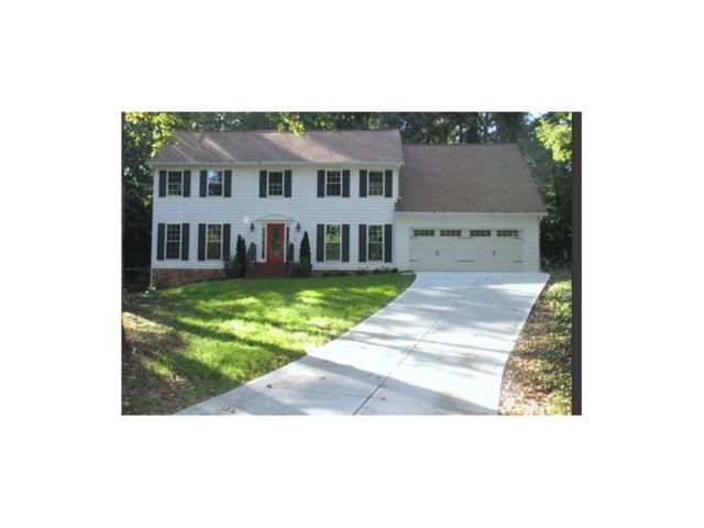 3220 Brookview Drive, Marietta, GA 30068 (MLS #5922982) :: North Atlanta Home Team