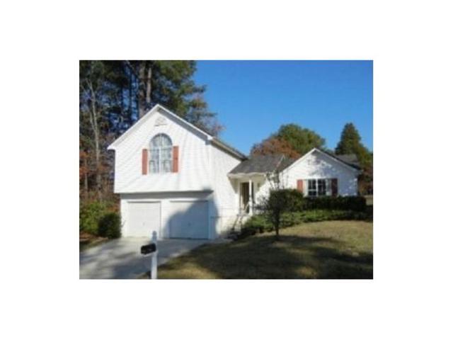 2107 Pittston Farm Road, Lithonia, GA 30058 (MLS #5922997) :: Carrington Real Estate Services