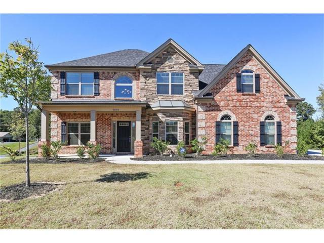5693 Casa Blanca Lane, Atlanta, GA 30331 (MLS #5923009) :: North Atlanta Home Team