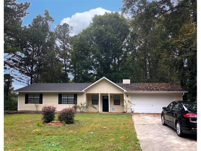 3046 Malvern Drive, Snellville, GA 30039 (MLS #5923029) :: North Atlanta Home Team