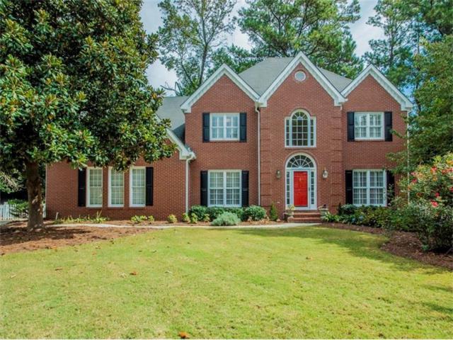 3014 Asheton Place, Marietta, GA 30068 (MLS #5923036) :: North Atlanta Home Team