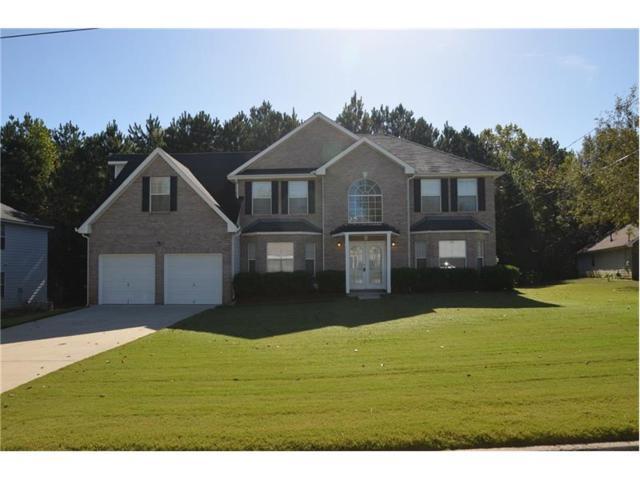 2536 Crooked Creek Lane, Decatur, GA 30035 (MLS #5923056) :: North Atlanta Home Team