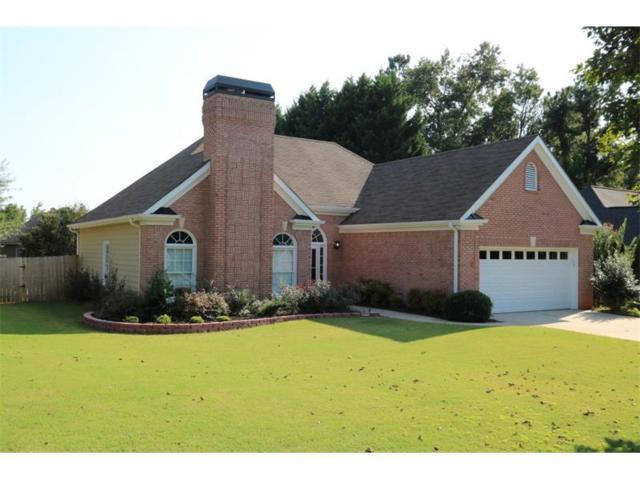 2375 Brookwater Drive, Alpharetta, GA 30005 (MLS #5923058) :: North Atlanta Home Team