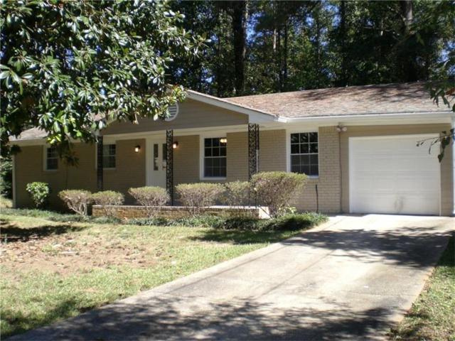 2094 John Wesley Court, Decatur, GA 30035 (MLS #5923068) :: North Atlanta Home Team