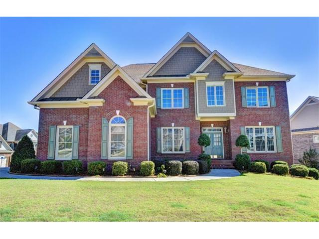 5452 Spey Court, Alpharetta, GA 30022 (MLS #5923082) :: North Atlanta Home Team
