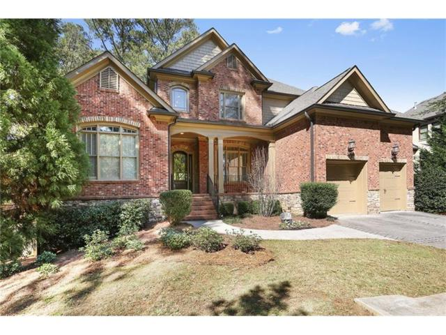 3262 Lavista Road, Decatur, GA 30033 (MLS #5923083) :: The Hinsons - Mike Hinson & Harriet Hinson