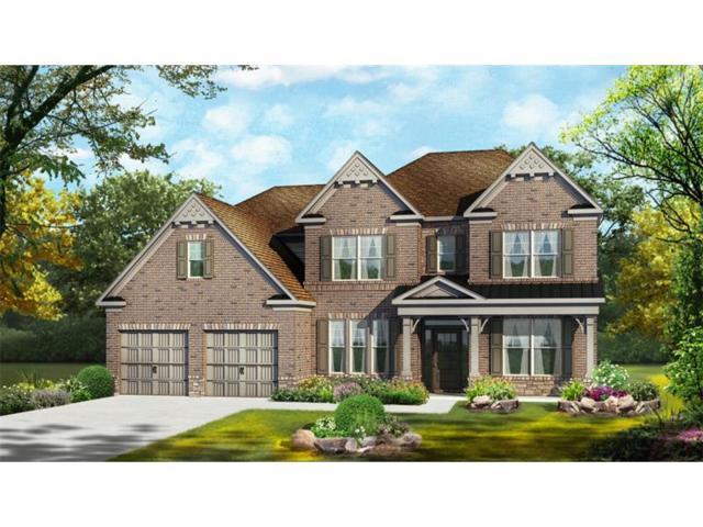 7535 Bromyard Terrace, Cumming, GA 30040 (MLS #5923086) :: North Atlanta Home Team