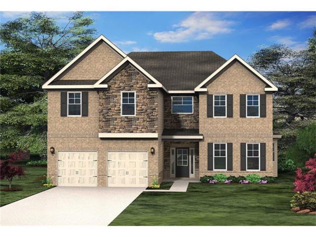 383 Ashbury Circle, Dallas, GA 30157 (MLS #5923137) :: North Atlanta Home Team