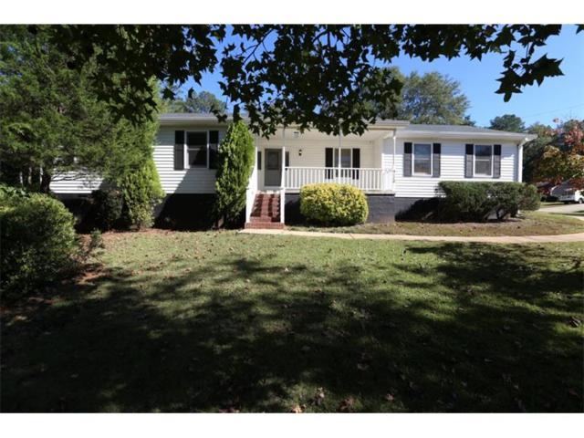 4170 Stephanie Circle SE, Conyers, GA 30013 (MLS #5923142) :: Carrington Real Estate Services