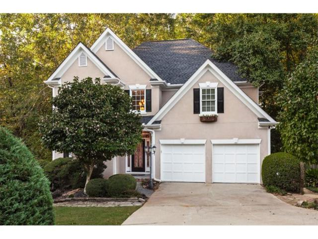 585 Oak Alley Way, Alpharetta, GA 30022 (MLS #5923148) :: Carr Real Estate Experts