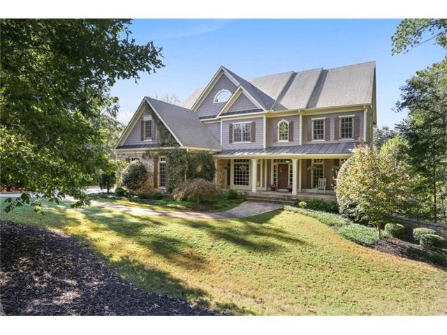 15635 Canterbury Chase, Milton, GA 30004 (MLS #5923168) :: Rock River Realty