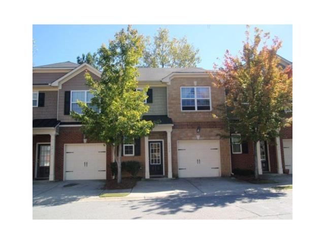 3722 Greenwich Avenue #3722, Duluth, GA 30096 (MLS #5923169) :: Rock River Realty