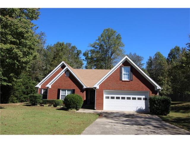 2925 Ashbyrn Court, Buford, GA 30519 (MLS #5923173) :: North Atlanta Home Team