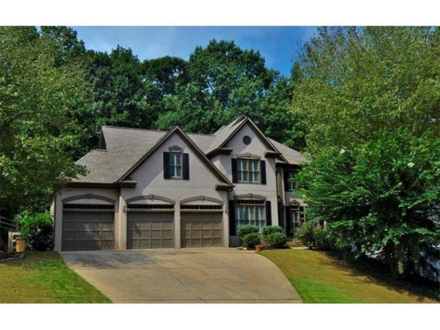 3015 High Vista Walk, Woodstock, GA 30189 (MLS #5923176) :: Charlie Ballard Real Estate