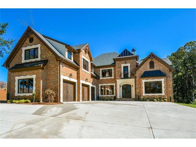 9960 Hightower Road, Roswell, GA 30075 (MLS #5923180) :: North Atlanta Home Team