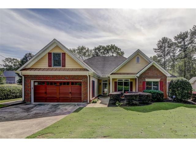 1042 Lincoln Drive, Marietta, GA 30066 (MLS #5923181) :: North Atlanta Home Team