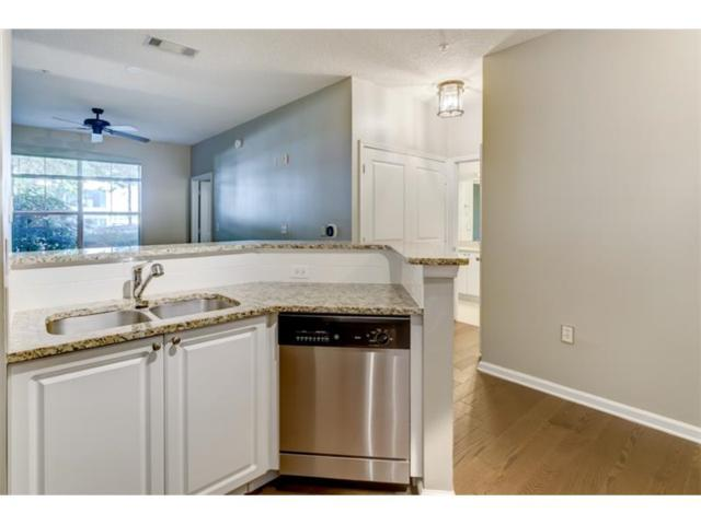 10 Perimeter Summit Boulevard NE #1104, Brookhaven, GA 30319 (MLS #5923190) :: North Atlanta Home Team