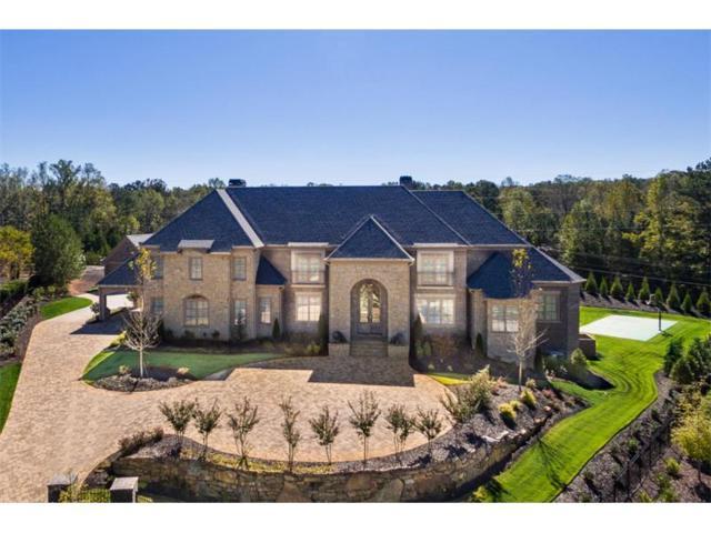 310 Blair Court, Milton, GA 30004 (MLS #5923218) :: Rock River Realty
