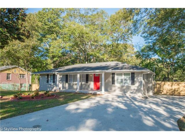 1375 W Austin Rd, Decatur, GA 30032 (MLS #5923226) :: North Atlanta Home Team