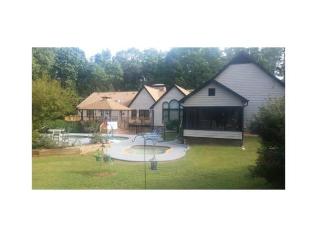 3355 Old Peachtree Road, Lawrenceville, GA 30043 (MLS #5923236) :: North Atlanta Home Team