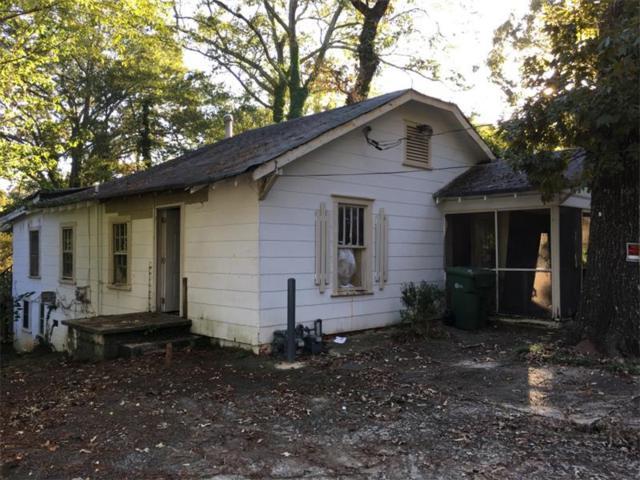1734 Marcel Avenue SW, Atlanta, GA 30311 (MLS #5923254) :: North Atlanta Home Team